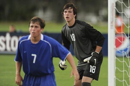 Keith Cardona U16