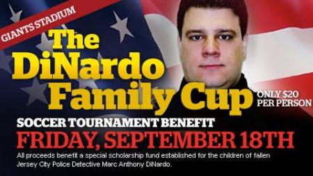DiNardo Family Cup
